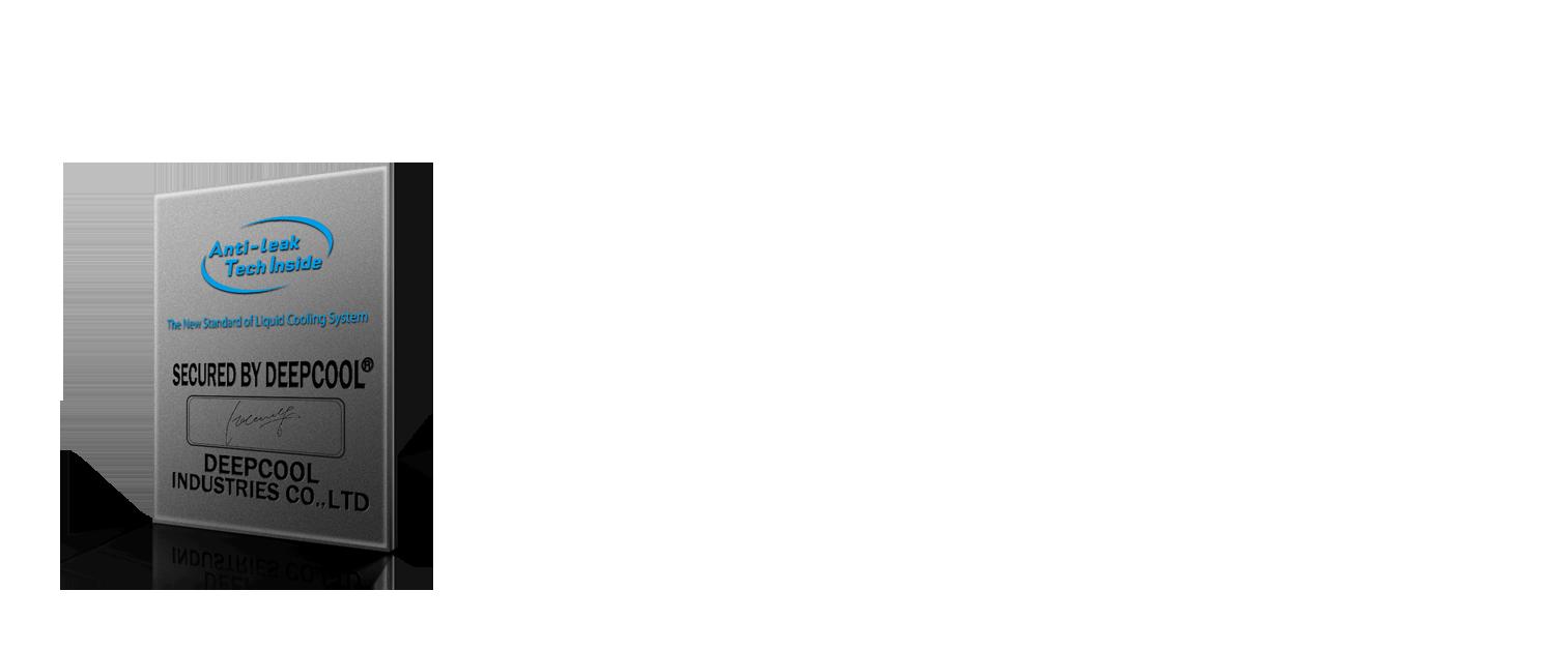 Deepcool Castle 360 RGB V2 2