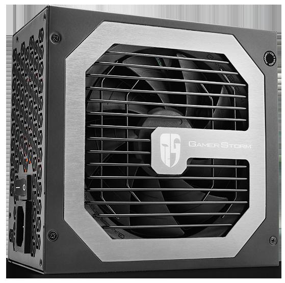 Deepcool Gamerstorm Dq650 M Series 650watts 80 Plus Gold